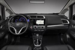 Preview: 2015 Honda Fit honda