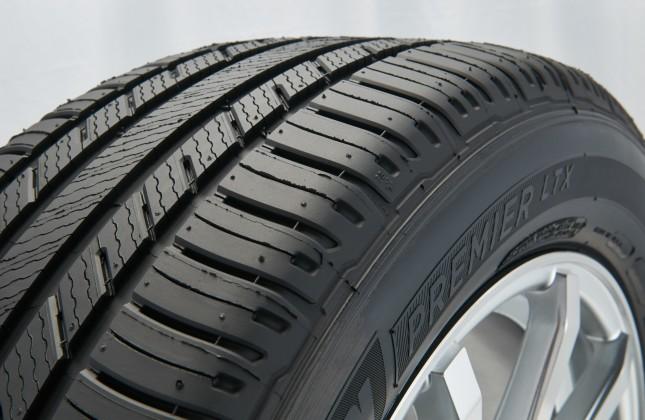 Tire Review Michelin Premier Ltx Autos Ca