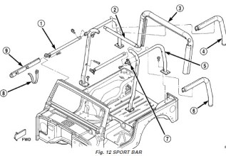 Wiring Diagram For Power Rear Mirrors in addition 2008 Dodge Nitro Fuse Box Diagram further Wind shield Washer Fluid leaking additionally T15501278 Belt routing diagram 2011 dodge 5 7 hemi furthermore Trailer Wiring Harness For Jeep Tj. on 2011 dodge grand caravan hood