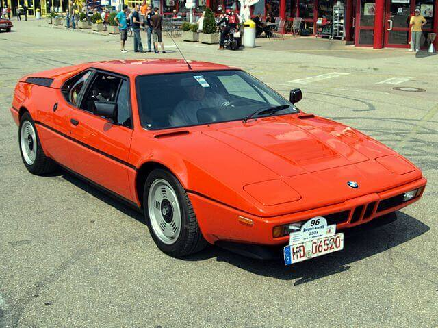 Cool Cars The Coolest Cars Ever Made - Cool cars engineering