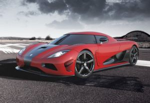 Koenigsegg Agera R: Second most expensive car made by the Swedish firm