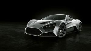 Zenvo ST1: One of the world's most expensive cars
