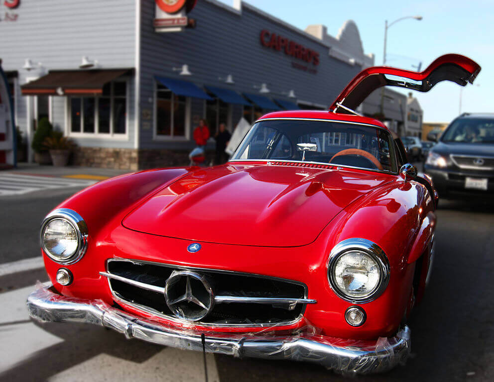 Cool Cars The Coolest Cars Ever Made - Cool cars ever