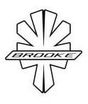 Brooke Cars logo