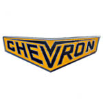 Chevron Cars logo