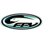 Ford Performance Vehicles logo