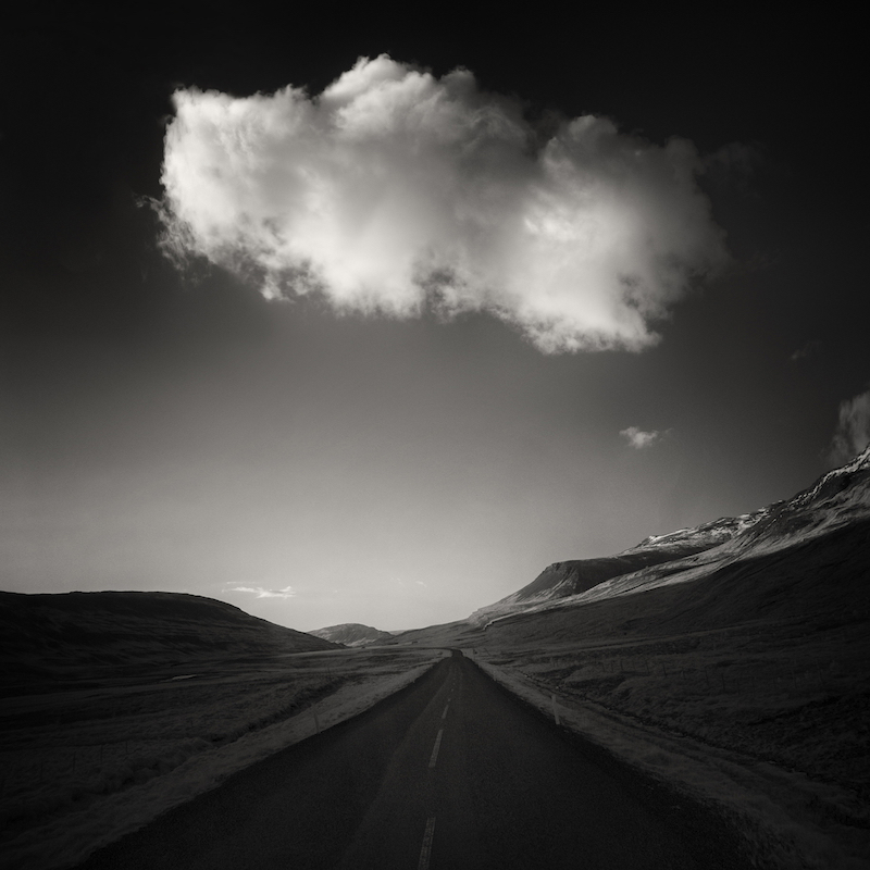 Andy Lee roads 12