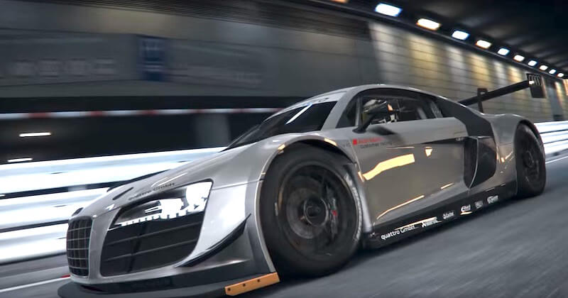 The Best Racing Games For Pc