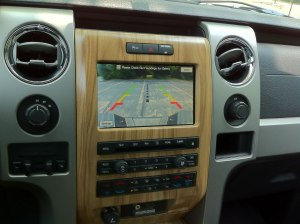 Aftermarket Navigation System's  Show Pics and Discuss  Page 5  Ford F150 Forum  Community