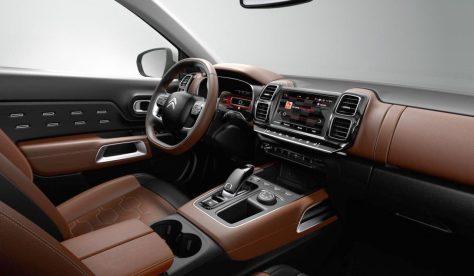 Citroen C5 Aircross-Interior-01