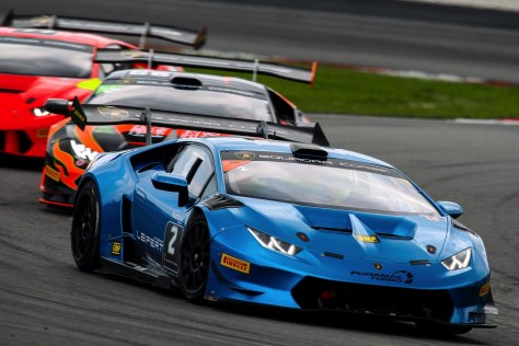 Racing Action In Sepang Continues With Thrilling Race Two at Malaysian Round-race