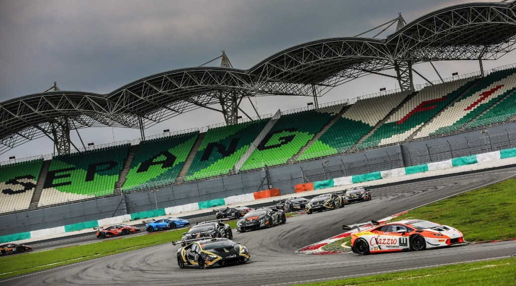 Racing Action In Sepang Continues With Thrilling Race Two at Malaysian Round