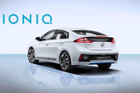 Hyundai to Invest Heavily in Electric
