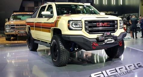 GMC Desert Fox Middle East concept vehicle-01