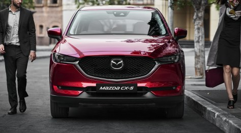 The All-New Mazda CX-5-07
