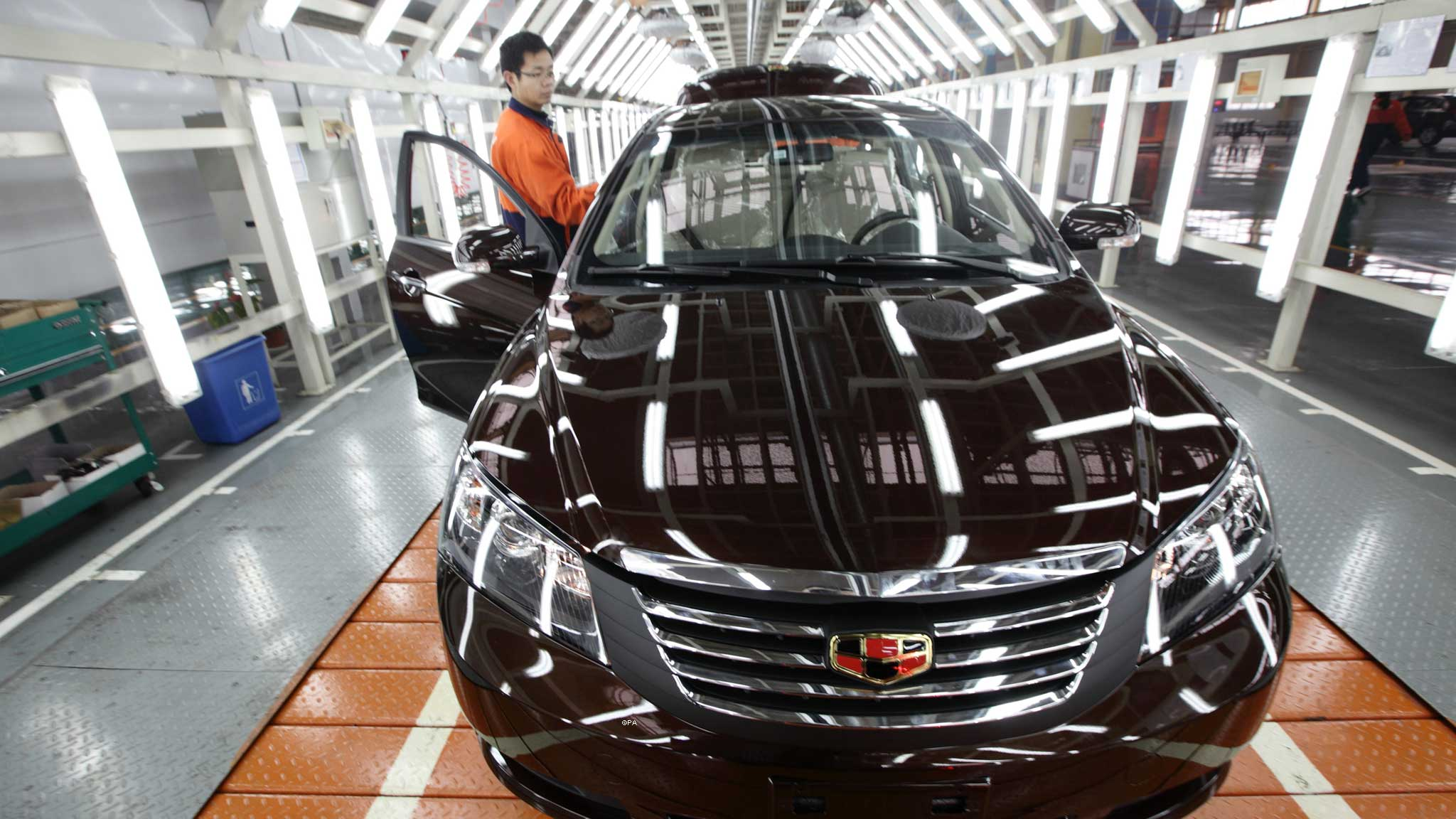 Geely Buys a Nearly 10 Percent Stake in Germany's Daimler ... on cars in toronto, cars in japan, cars in delhi, cars dubai, cars in karachi, cars in macau, cars in djibouti, cars in india, cars in luanda, cars in hong kong, cars in ottawa, cars in egypt, cars uae, cars in cape town, cars in thailand, cars in norway, cars in jerusalem, cars in kazakhstan, cars in copenhagen, cars in los angeles,