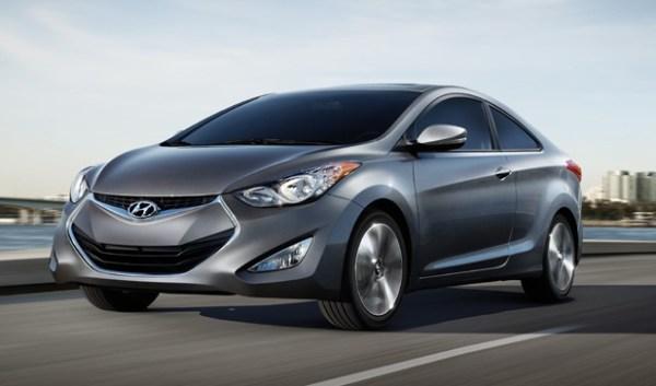 2013 Hyundai Elantra CoupeA Review Autos Craze Autos Blog