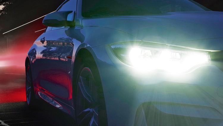 Tech :  Éclairage: les projecteurs deviennent des projecteurs  , avis