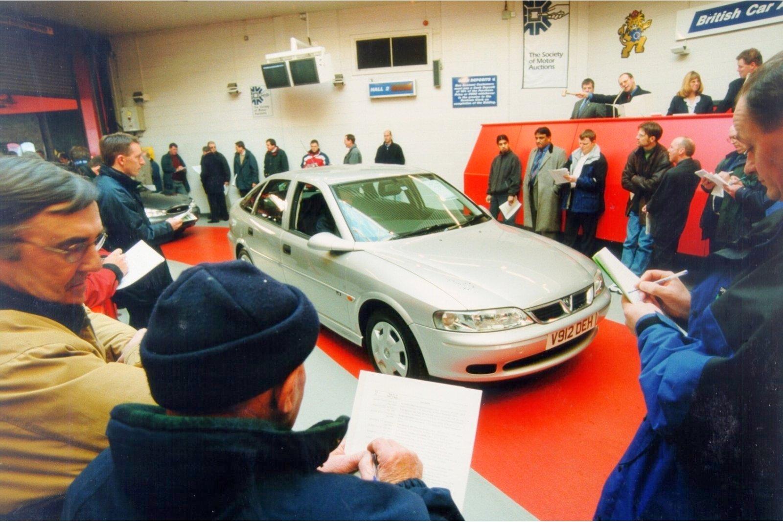 car-auctions