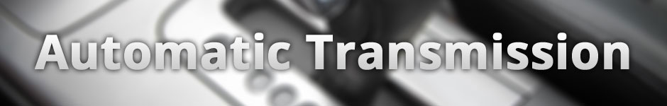 Automatic Transmission Repair Services Bowling Green, KY