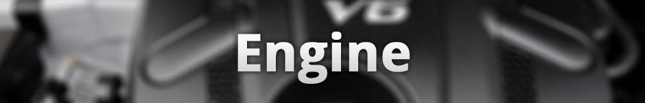 Engine Repair Services Escondido, CA