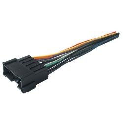 Car Stereo Radio Wire Harness Hyundai Sonata 02 03 04 05