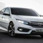 Saiba Tudo Sobre O Honda Civic 2017 Autos Segredos