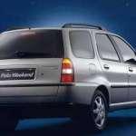Nostalgia Fiat Palio Completa 20 Anos De Producao Autos Segredos