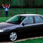 Safrane Biturbo Um Executivo Rapido A Francesa Autos Segredos