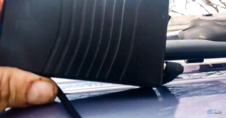 ECO-WORTHY 12 Volts 5 Watts Portable Power Solar Panel
