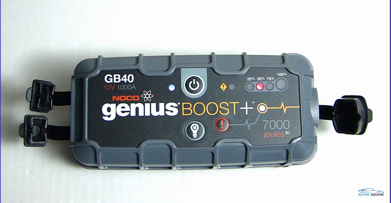 NOCO Boost Plus GB40 1000 a