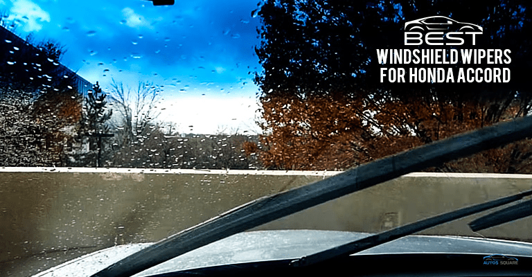Best Windshield wipers for Honda accord