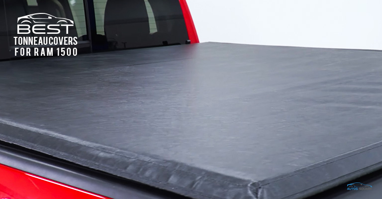 Best Tonneau Covers for RAM 1500