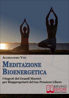 Ebook Meditazione Bioenergetica