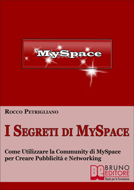 Ebook I Segreti di MySpace
