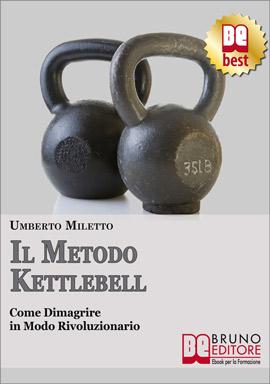Ebook Il Metodo Kettlebell