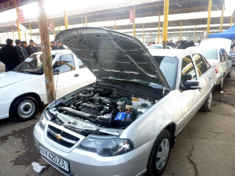 Chevrolet Nexia 2, год выпуска: 2014; Пробег: 30 000 км.<br />Цена: 59 000 000 сумов.