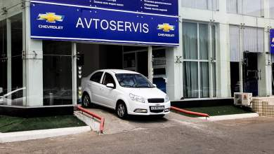 GM Uzbekistan avrosalon Narxlari автосалон в Ташкенте