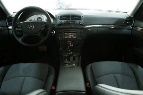 Mercedes-Benz W211 E200 Avantgarde / 2008 год / пробег: 145 000 / цена: 22 000 $