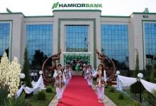 HamkorBank Автокредит 2019 в Узбекистане