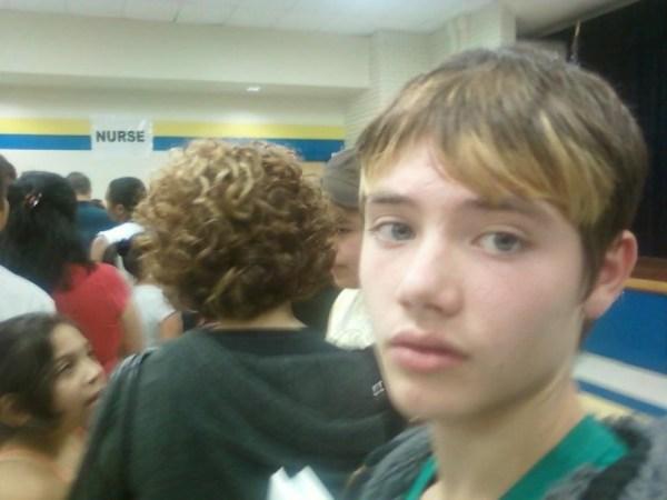 14-Year-Old Gay Teen Phillip Parker Kills Himself in ...