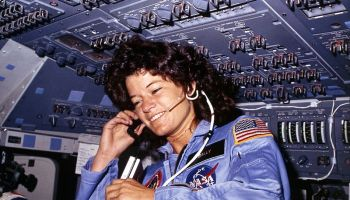 Badass Lady Astronaut Candidates: Meet NASA's Class of 2013