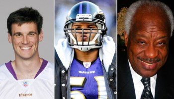 Chris Kluwe Proves NFL Isn't A Safe Place To Think Gay