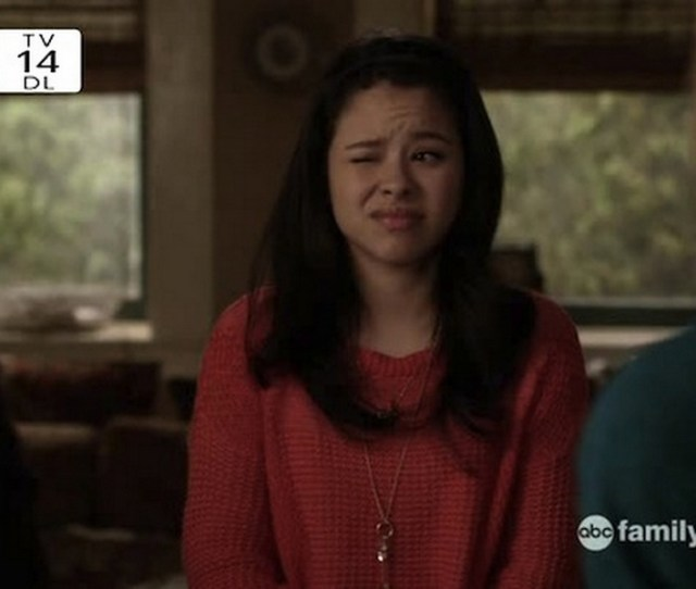 The Fosters Episode 117 Recap Much Ado About Panties Autostraddle