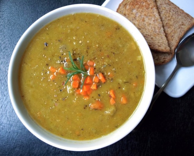 Great-Edibles-Recipes-Medicated-Vegan-Split-Pea-Soup-Weedist-640x514