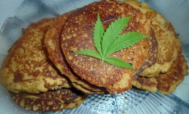 recipe-how-to-make-cannabis-infused-gingerbread-mini-cakes