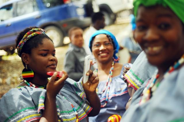HAITI-WOMEN-RIGHTS