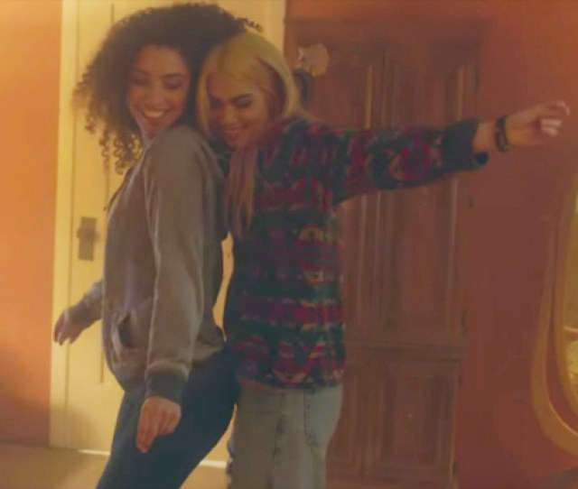 Hayley Kiyoko Shares A New Unrequited Queer Girl Love Anthem With Sleepover Autostraddle