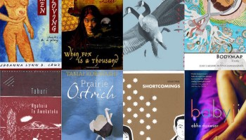 10 South Asian LGBTQ Books That Changed My Life | Autostraddle
