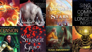 8 Fiction Books with Non-Binary Characters | Autostraddle